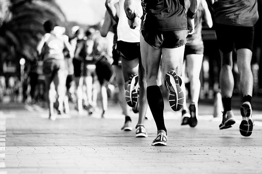 La Historia del Maraton