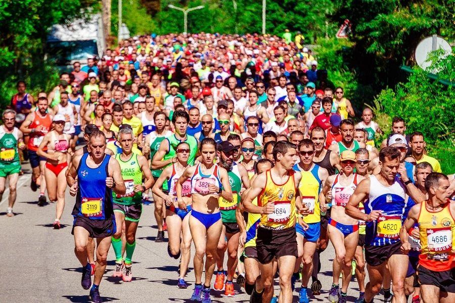 Que es un Maraton