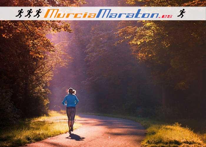 como entrenar para un maratón desde cero