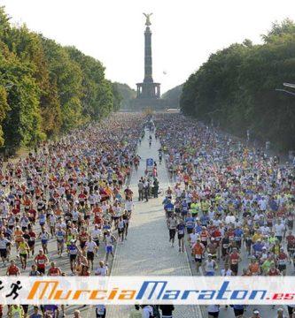 Las Maratones Más Importantes del Mundo