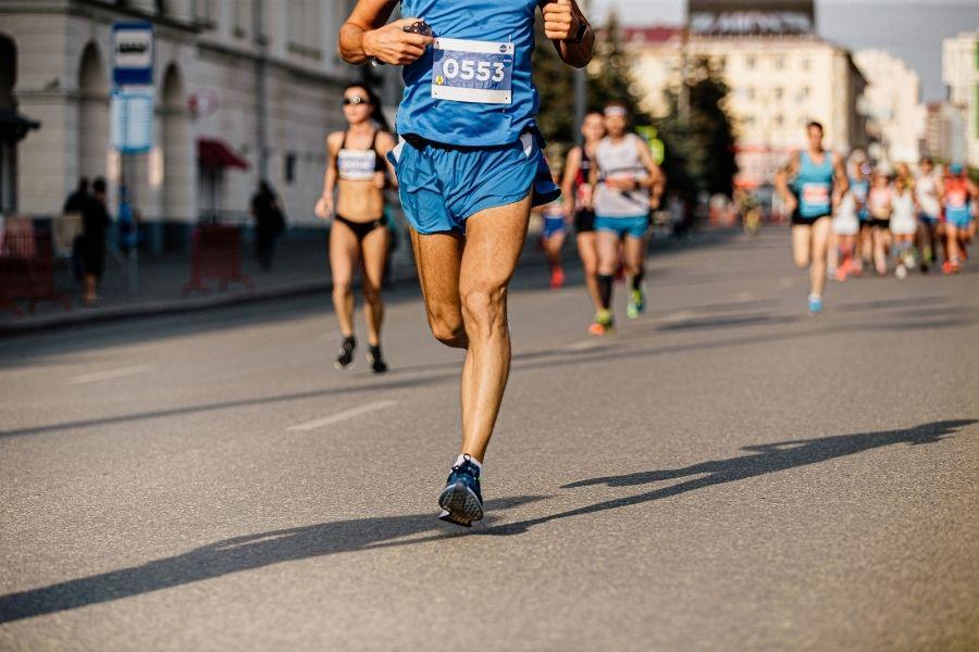 Maratones Más Importantes del Mundo