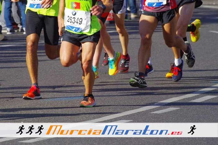 Maratón Récord