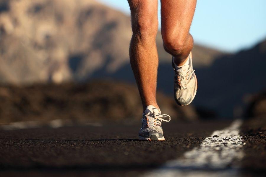 Como Cambiar la Pisada para Evitar Lesiones al Correr