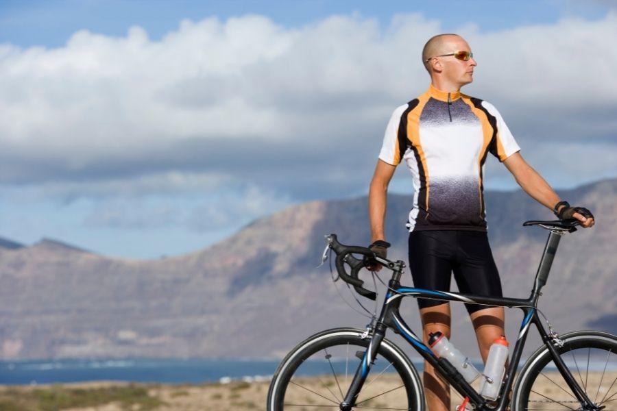 Cómo elegir pantalones cortos de bicicleta