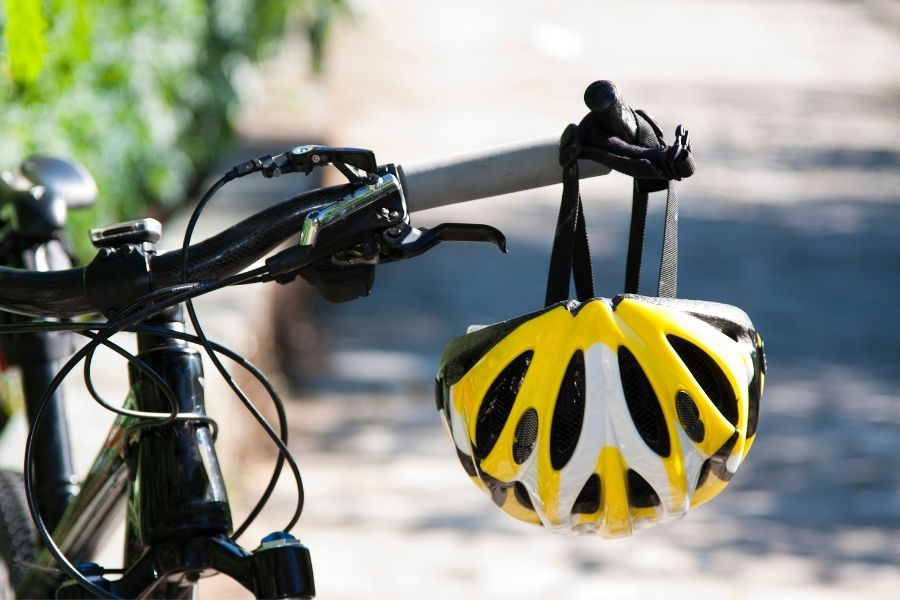 Otros productos básicos de ciclismo